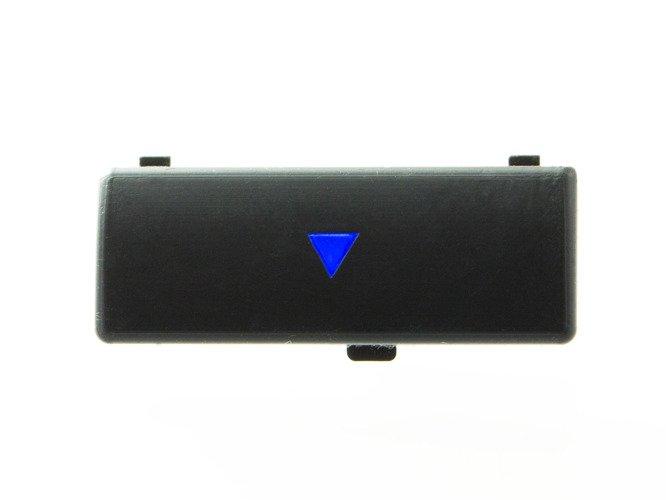 Bmw 5 E39 95 05 Przycisk Nawiewu Panelu Klimatyzacji Niebieski Bmw