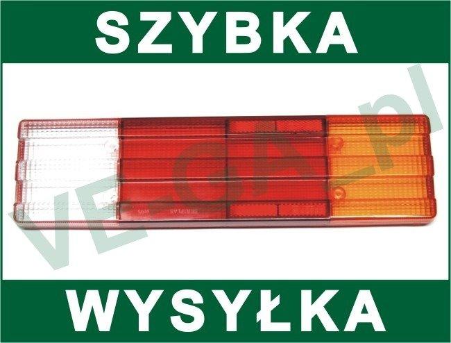 Mercedes Bus Modele Od 609 Do 814 86 96 Klosz Lampy Tylnej Prawy