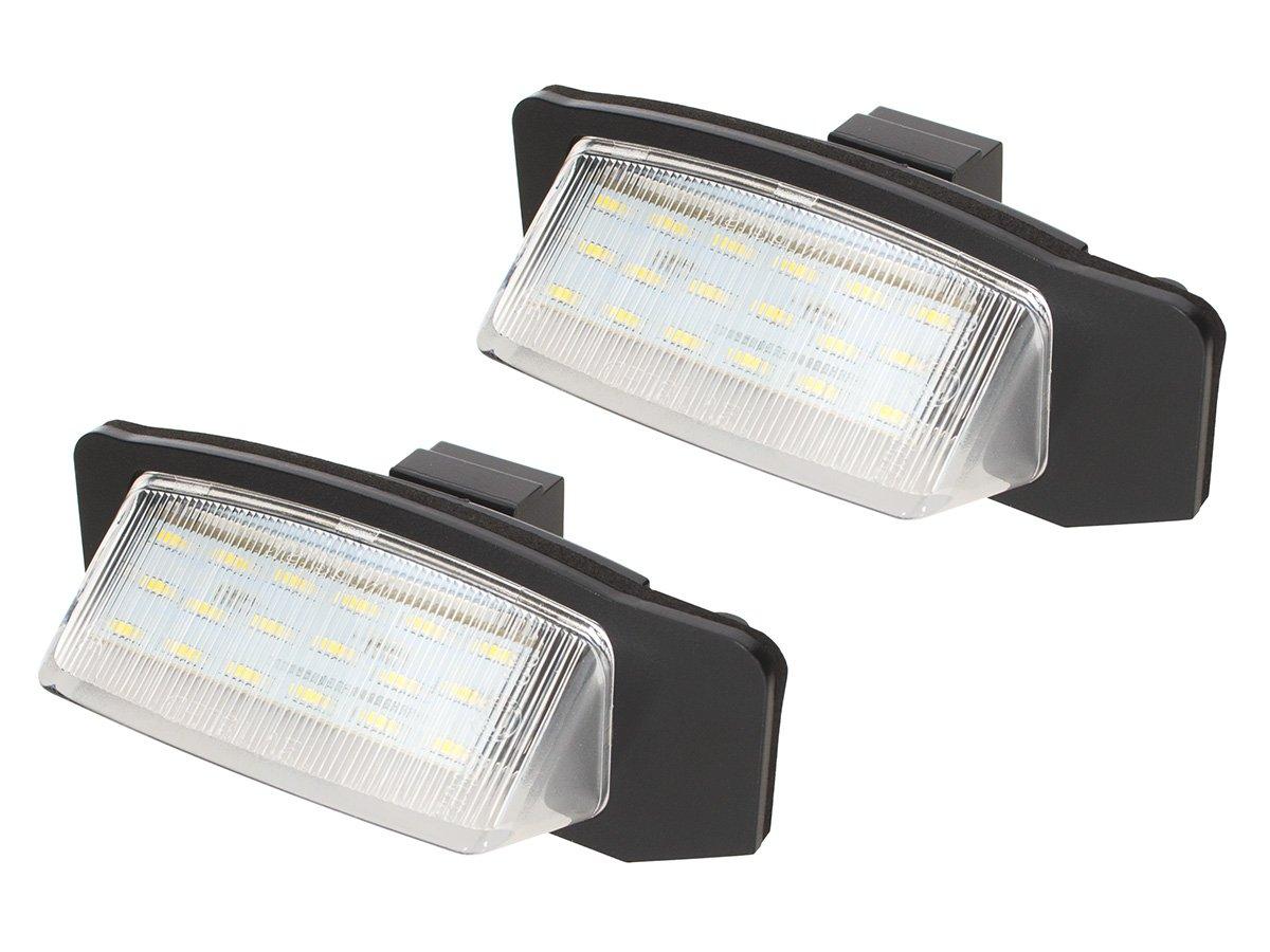 lampy led halogen canter uzywane